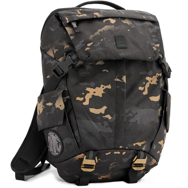 Pike Backpack in Ravenswood Camo - medium view.