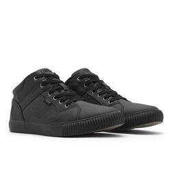 Southside 2.0 Sneaker in Black / Black - hi-res view.