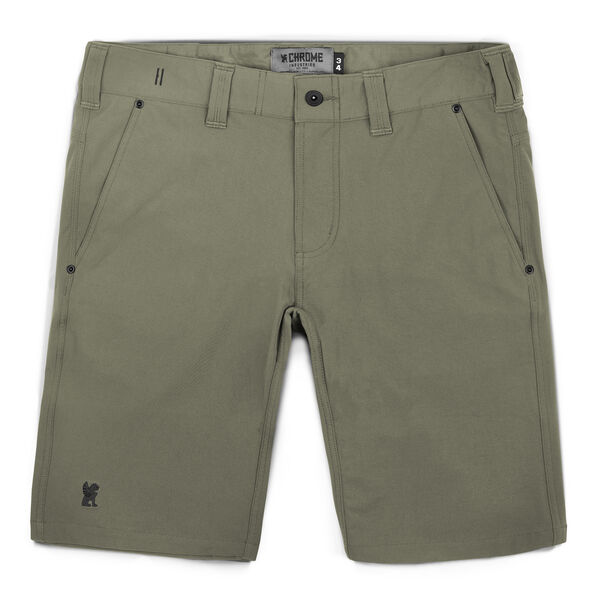 Folsom Short 2.0 in Dusty Olive - hi-res view.