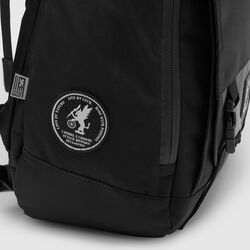 Cardiel Fortnight 2.0 Backpack in Black - large view.