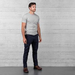 Rivington Chino Pant in Navy - wide-hi-res view.