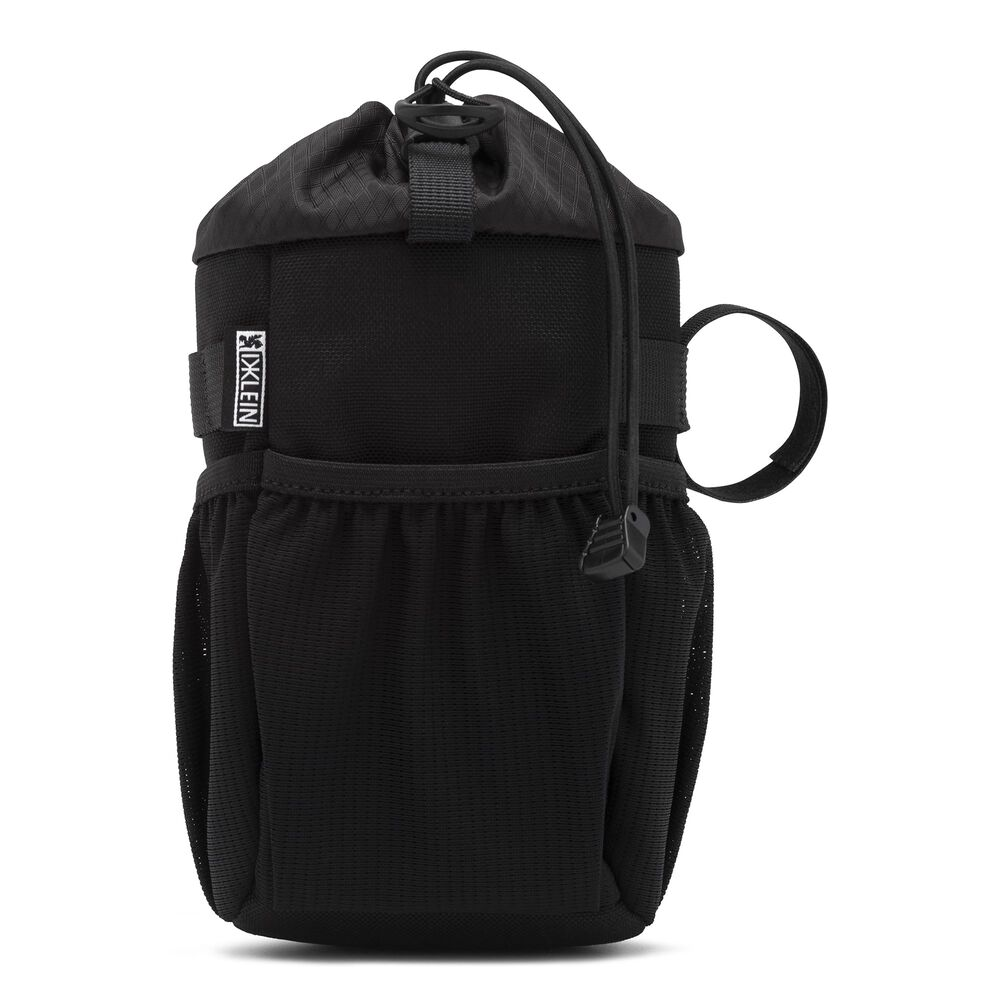DKlein Feed Bag in Black - hi-res view.