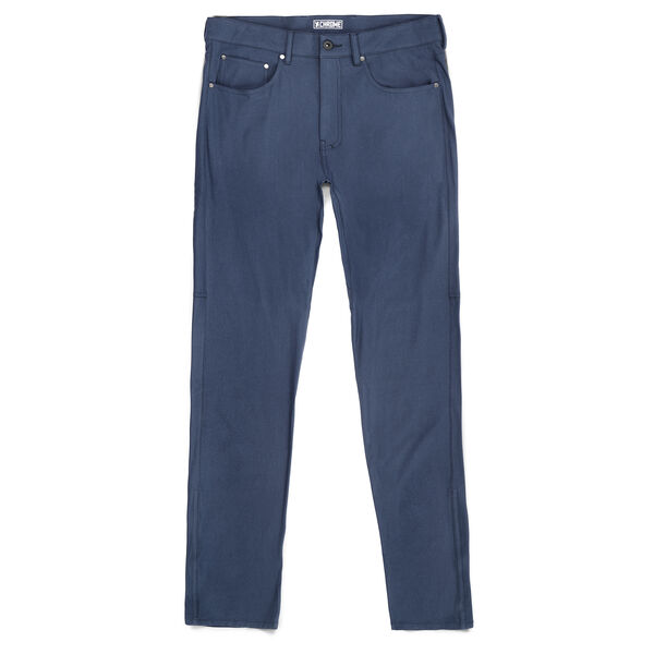 Madrona 5 Pocket Pant in Navy - hi-res view.