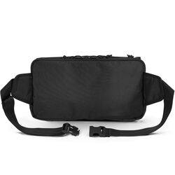MXD Segment Sling Bag in Black Ballistic - hi-res view.