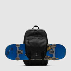 Cardiel Fortnight 2.0 Backpack in Black - small view.