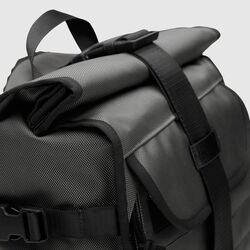 Moto Barrage Pocket Backpack in Moto - small view.