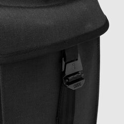 Pawn 2.0 Backpack in All Black - small view.