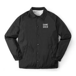 DKlein Coaches Jacket in Reset - small view.