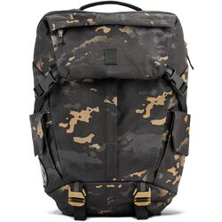 Pike Backpack in Ravenswood Camo - hi-res view.