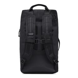 Urban Ex Gas Can 22L Backpack in Black / Black - hi-res view.