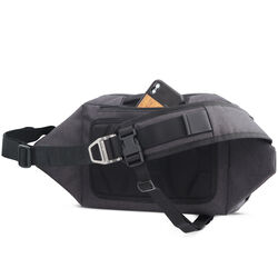 Vale Sling Bag 2.0 in Black - hi-res view.