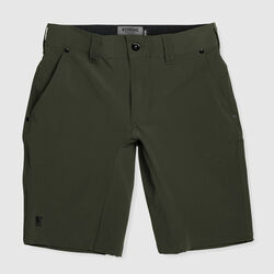 Folsom Short 2.0 in Military Olive - small view.