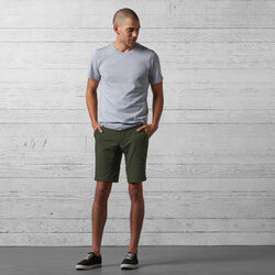 Folsom Short 2.0 in Military Olive - wide-hi-res view.