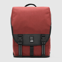 Soma Sling Messenger in Brick - small view.