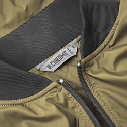 Bedford Insulated Vest in Ranger - small view.