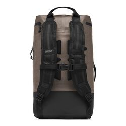 Urban Ex Gas Can 22L Backpack in Khaki / Black - small view.