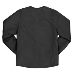 Bedford Insulated Jacket in Black - hi-res view.