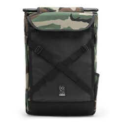Bravo 2.0 Backpack in Camo - small view.