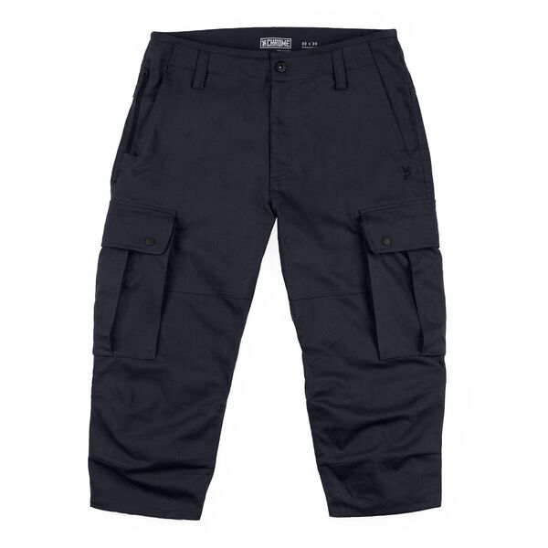 Blake Cycling Knicker Pant in Midnight - medium view.