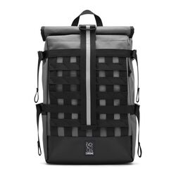 Barrage Cargo Backpack in Gargoyle Grey - small view.