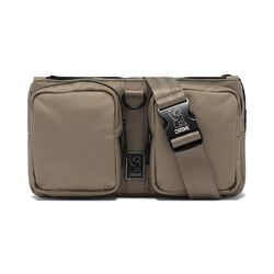 MXD Notch Sling Bag in Dune - small view.