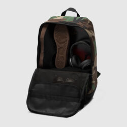 Cardiel Fortnight 2.0 Backpack in Camo - large view.