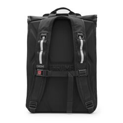 Bravo 2.0 Backpack in Black - small view.