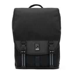 Soma Backpack in All Black - small view.