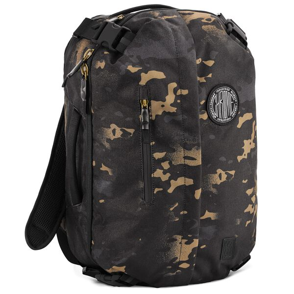 Summoner Backpack in Ravenswood Camo - medium view.