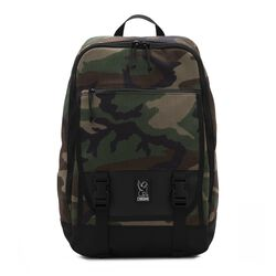 Cardiel Fortnight 2.0 Backpack in Camo - hi-res view.