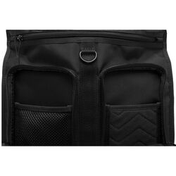 MXD Pace Tote Pack in All Black - hi-res view.