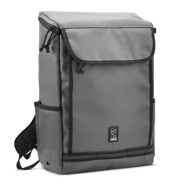 Volcan Backpack in Wrench / Tarp - medium view.