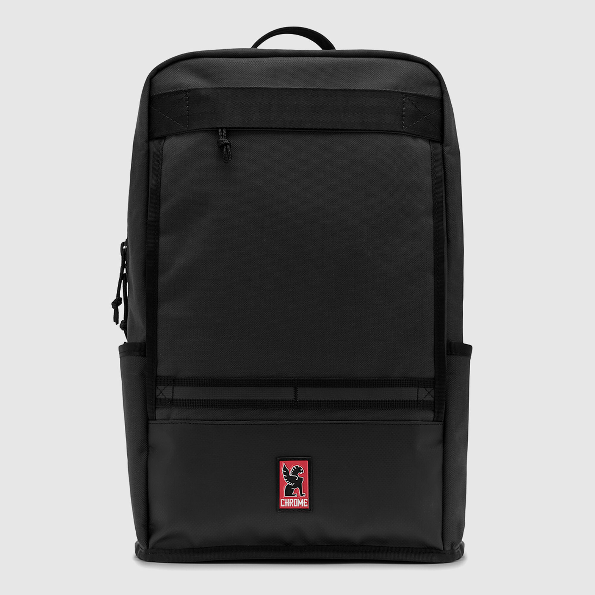 Hondo Backpack In Black Small View
