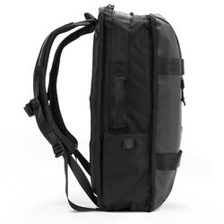 Hightower 3 Way Travel Pack in Black Tarp - hi-res view.