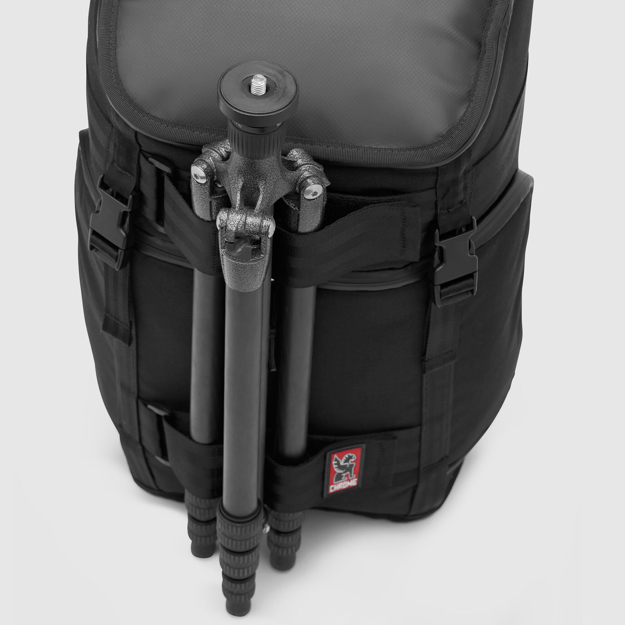 Niko Pack Backpack In Black Small View