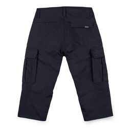 Blake Cycling Knicker Pant in Midnight - small view.