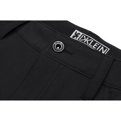 DKLEIN 5 Pocket Pant in Black - hi-res view.