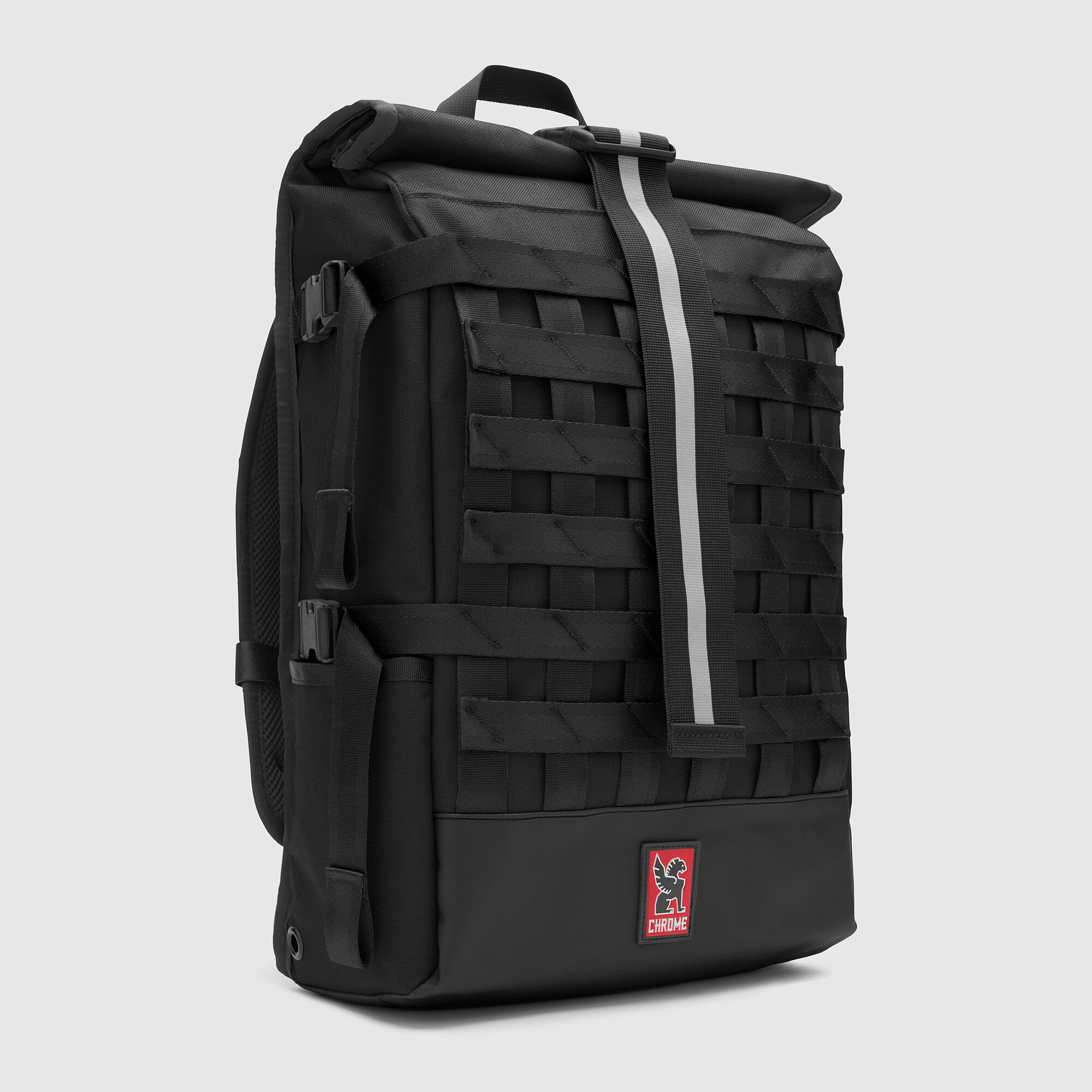Barrage Cargo Backpack In Black Small View