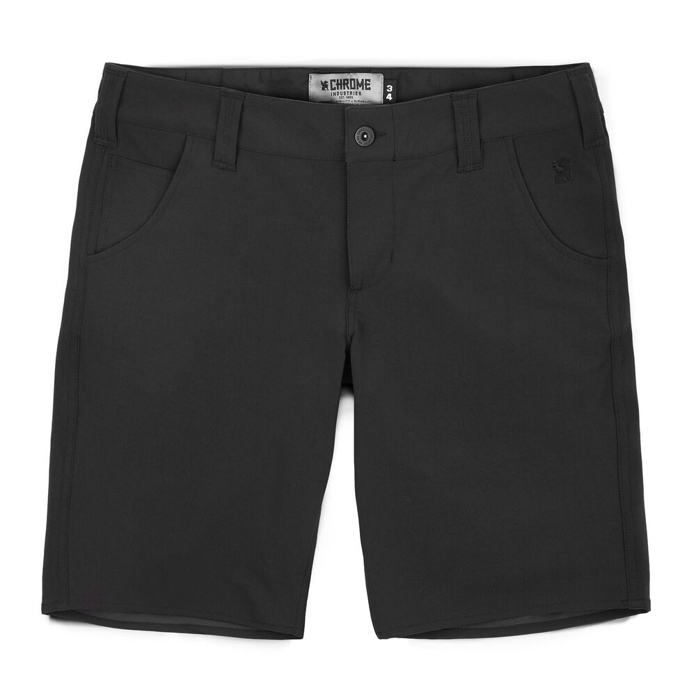 Natoma Short 2.0 in Black - hi-res view.
