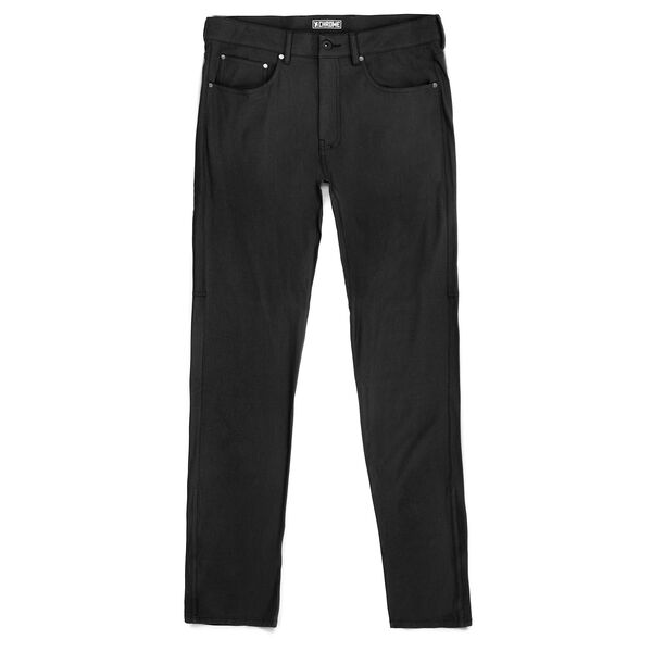 Madrona 5 Pocket Pant in Black - hi-res view.