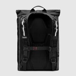 Night Yalta 2.0 Backpack in Night / Black - small view.