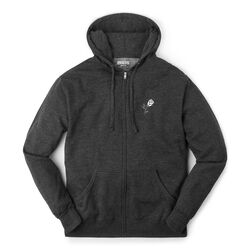 DKlein Graphic Hoodie in Annual - large view.