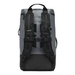 Urban Ex Gas Can 22L Backpack in Grey / Black - small view.