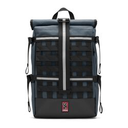 Barrage Cargo Backpack in Indigo - small view.