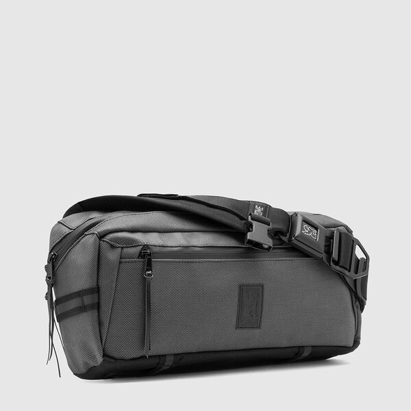 Kadet Moto Messenger Bag in  - medium view.