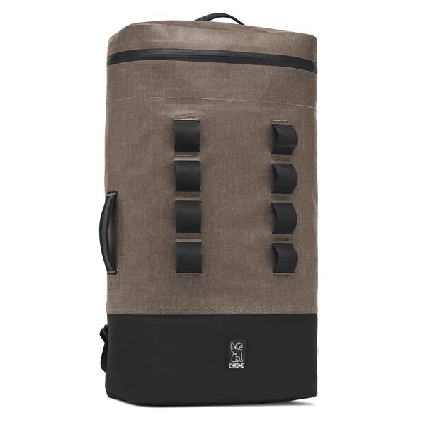 Urban Ex Gas Can 22L Backpack in Khaki / Black - medium view.