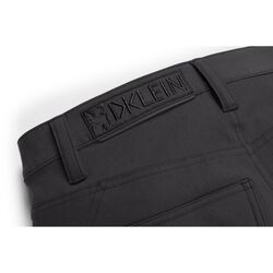 DKLEIN 5 Pocket Pant in Black - small view.