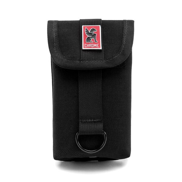 Pro Series Access Pouch in Black - medium view.