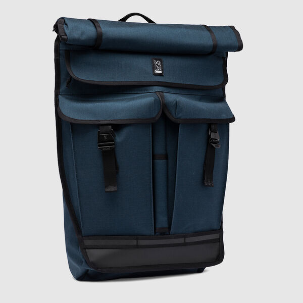 Pawn 2.0 Backpack in Indigo - medium view.