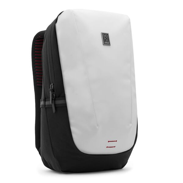 Avail Backpack in White - medium view.